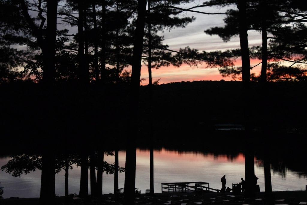 Woodloch Pines family resort