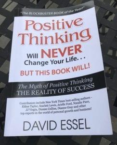 David Essel Author