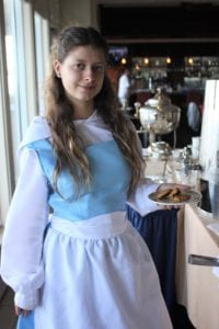 Afternoon Tea Dunes Manor Hotel & Suites