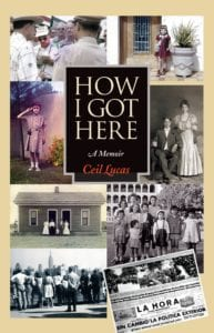 Ceil Lucas How I Got Here Joan Matsui Travel Writer.com