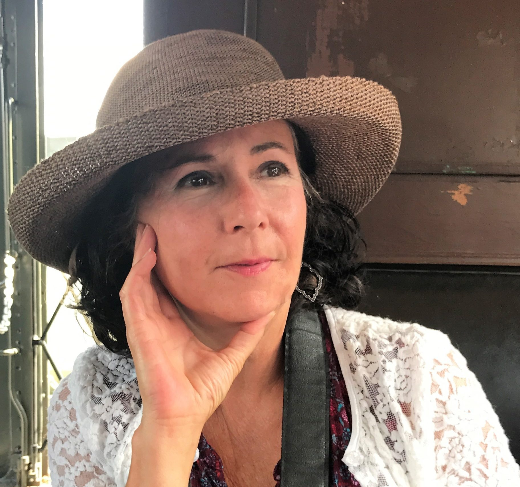 Wallaroo Hat review joan matsui travel writer