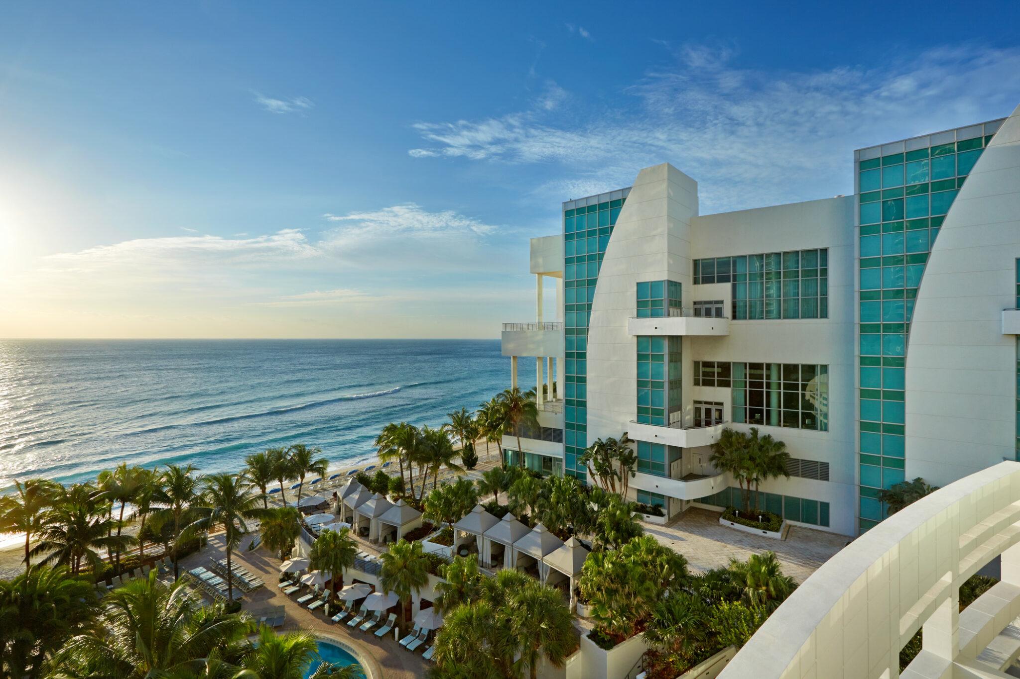 Diplomat Beach Resort NSU Art Museum Art of Travel
