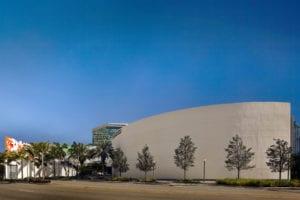 Florida art museum