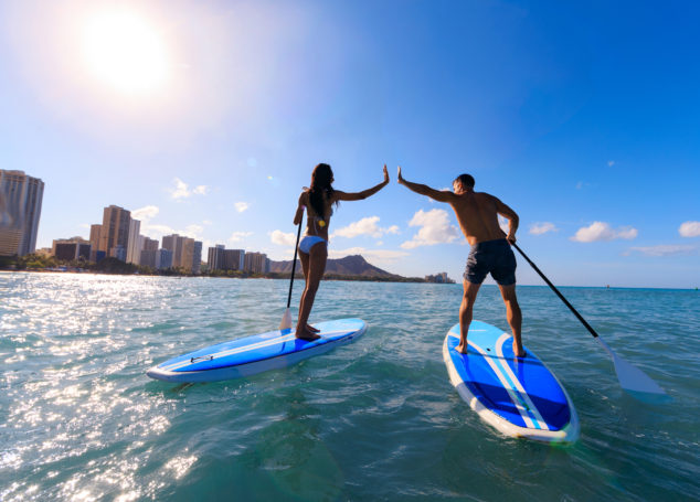 8 hotel packages with sun-drenched activities to discover in OAHU