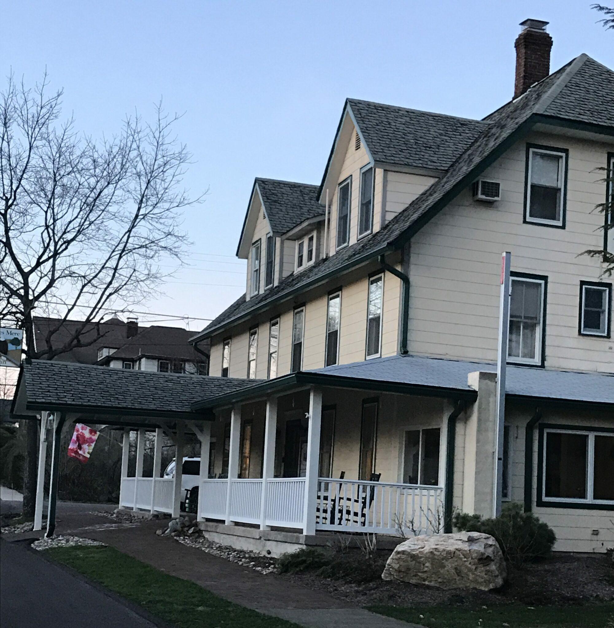 romantic Eagles Mere Inn
