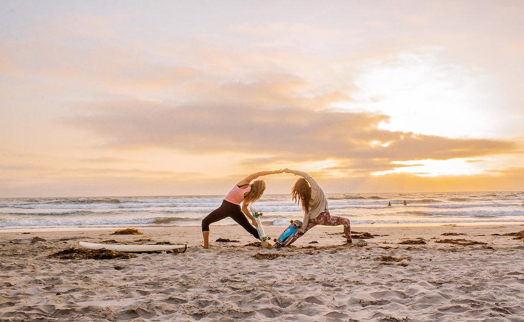 San Diego Yoga Festival