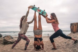 San Diego Yoga Festival offers unlimited yoga classes