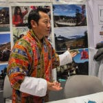 The 2019 New York Times Travel Show