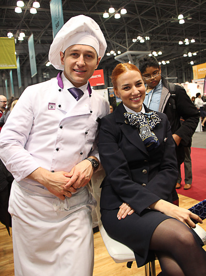 The New York Times Travel Show coverage