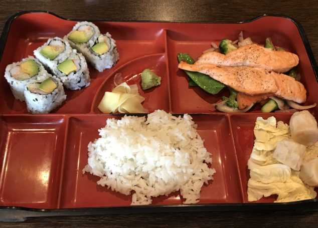 Jumbo Seafood Restaurant: Big Flavor