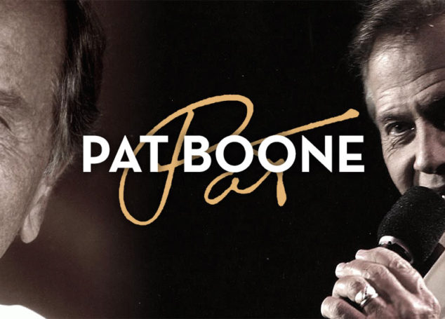 Pat Boone: The Boy on Roanoke Road