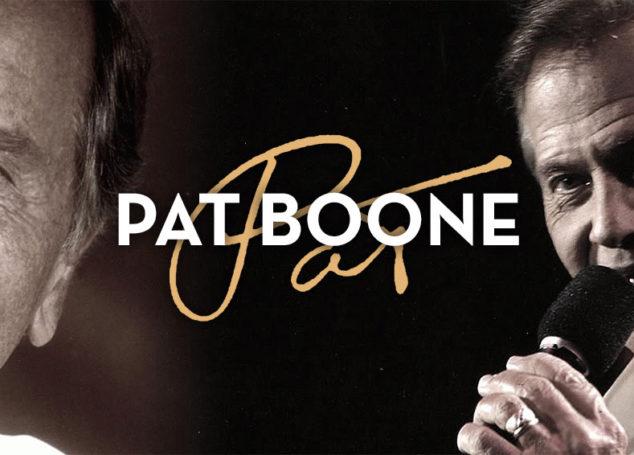 Pat Boone: The Boy on Roanoke Road