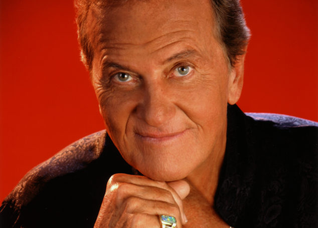 "Pat Boone ""Historic Pilgrimage to the Holy Land"""