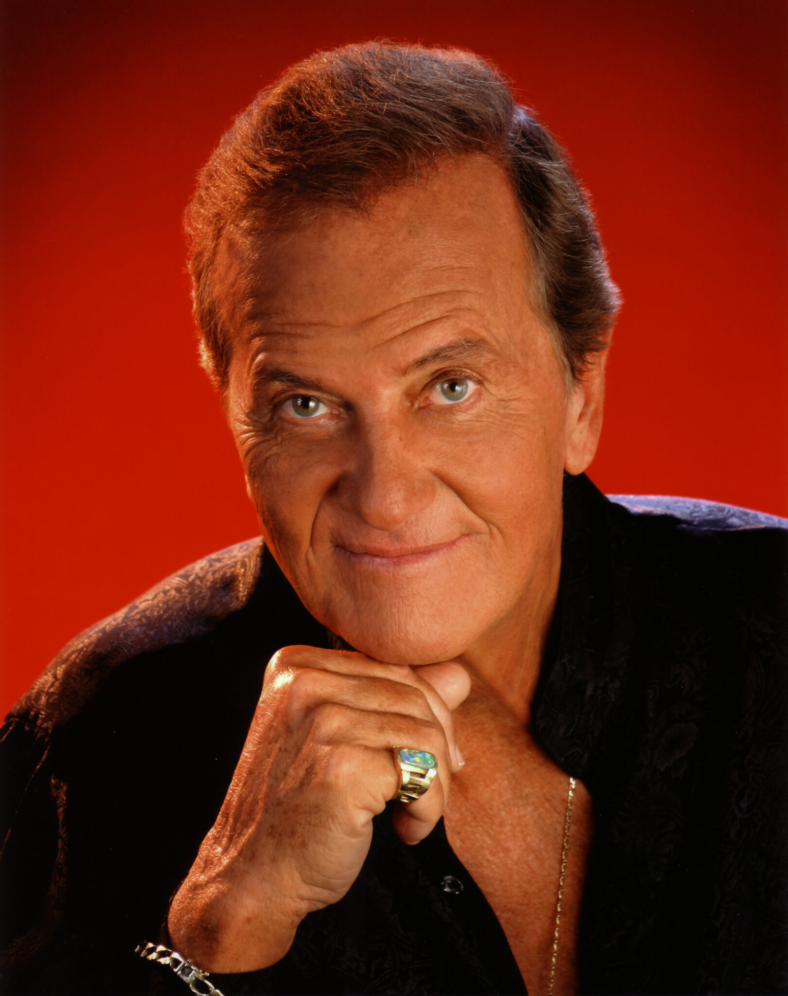 Pat Boone Historic Pilgrimage