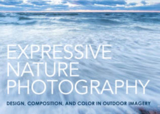 Brenda Tharp: Photographer and Naturalist