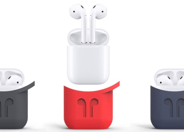 PodPocket: Ultimate AirPods' Protection