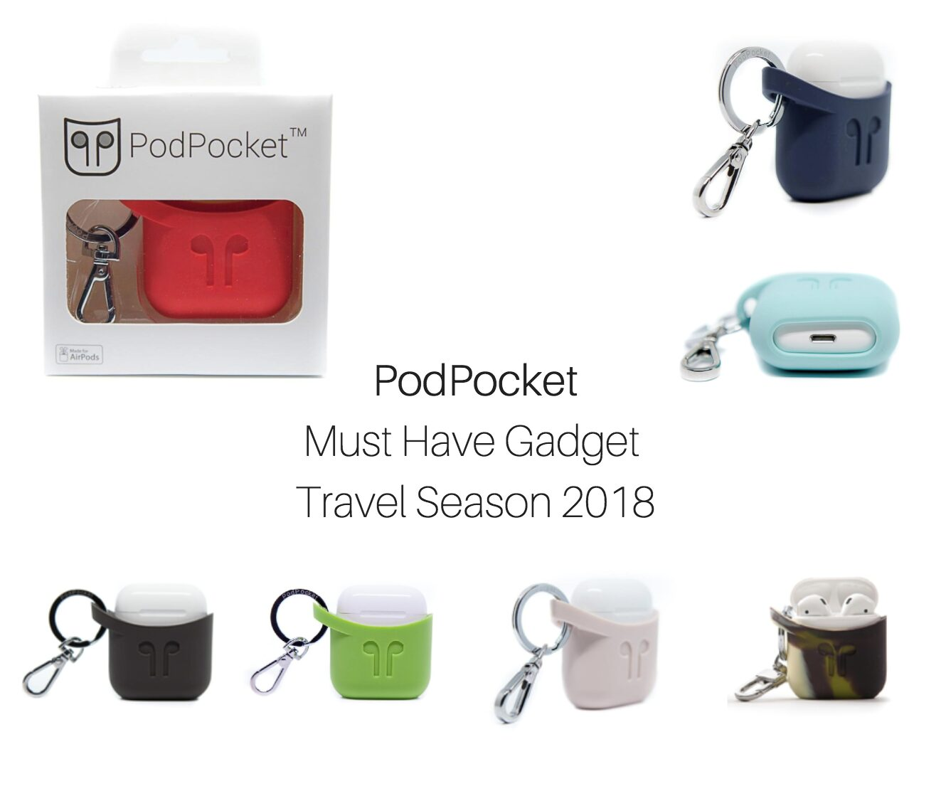 PodPocket review