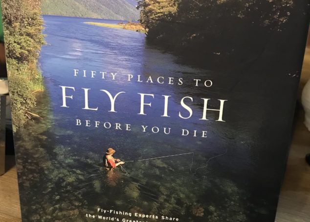 50 Places to Fly Fish Before You Die