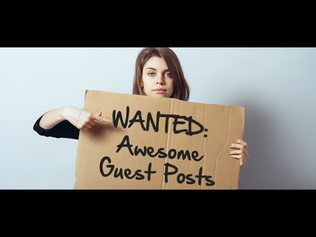 Submit Real Estate & Travel Guest Blog Posts at HomesGoFast com