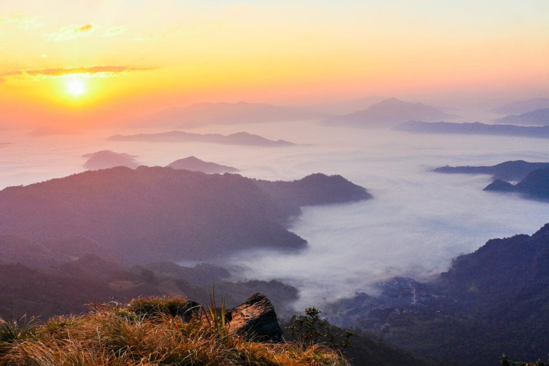 Thailand beauty