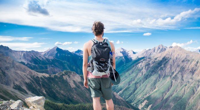 Hiking Health Benefits
