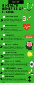 8 Hiking Health Benefits