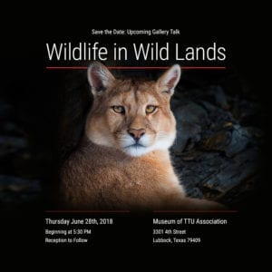 Wildlife Photographers Raising Awareness