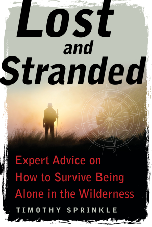 Survival Tips: Lost and Stranded