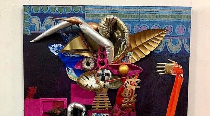 Miami 2018 Museum Art Exhibits