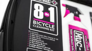 Muc-OFF 8 in 1 Bicycle Cleaning Kit Review