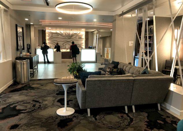 Hotel Indigo Harrisburg-Hershey