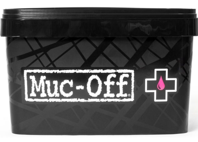 Get the MUC-OFF