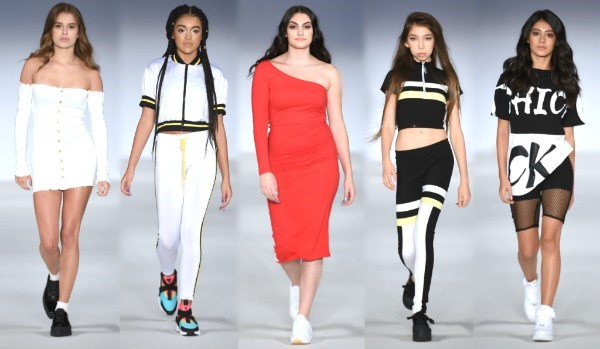 Style Fashion Week New York Recap