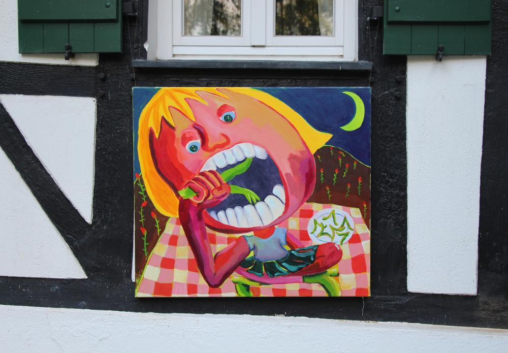 ARTPIQ Inspires Artists