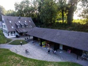 Artist-in-Residence Camp Dusseldorf