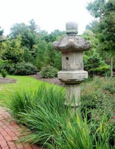 Hershey Gardens Japanese Garden