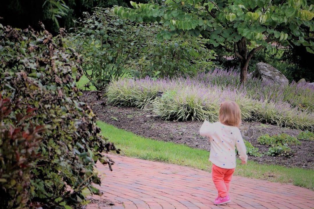 Hershey Gardens Outdoor Classroom