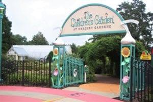 The Children's Garden Hershey Gardens