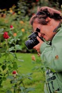 Photograph Hershey Gardens