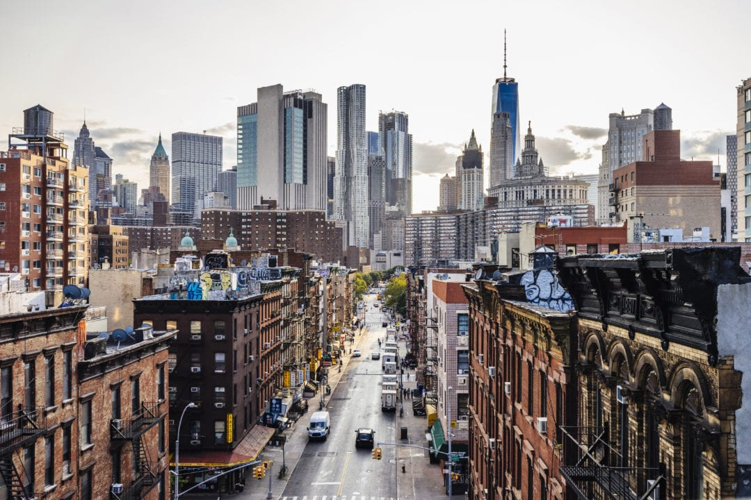 NYC transportation