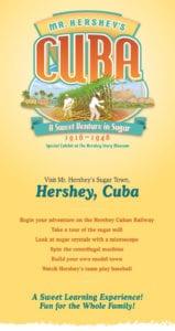 Milton S. Hershey Cuba Award