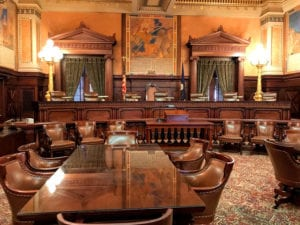 Pennsylvania State Capitol Complex Tours