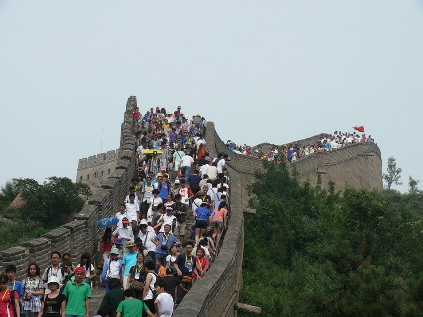 China: The Great Wall