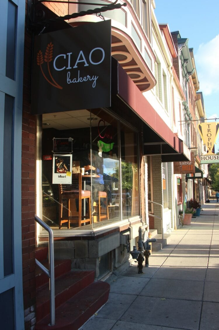 CIAO! Bakery Cafe Harrisburg PA