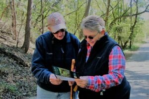 Wildwood Park Nature Preserve Harrisburg PA