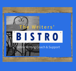 The Writers' Bistro 1-Year Membership