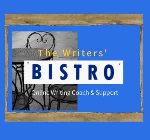 The Writers' Bistro 1-Year Membership