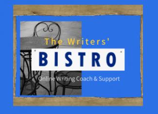 The Writers' Bistro 1-Year-Membership