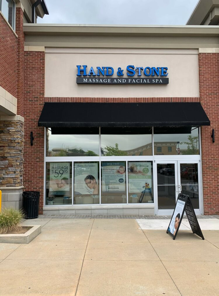 Hand & Stone Massage and Facial Spa Glen Mills PA