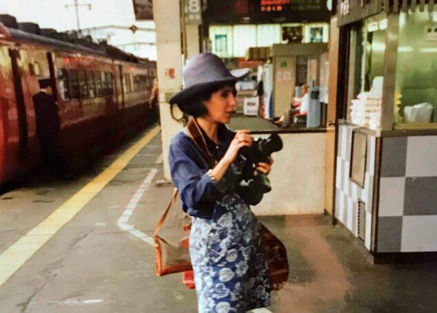 Japan: Memories and Encounters